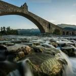 Humpback Bridge, Italy