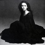 Soviet and Russian ballerina Maya Plisetskaya (November 20, 1925 – May 2, 2015) – superstar in the ballet world