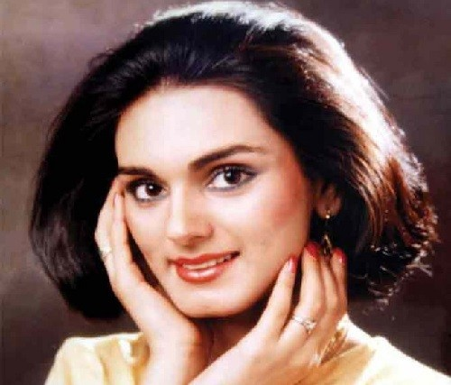 Beautiful heroine Neerja Bhanot - Beauty will save