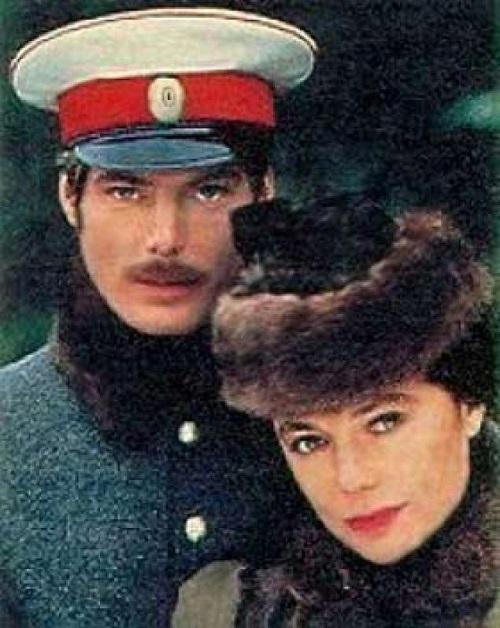Anna Karenina 1985 Beauty will sav...