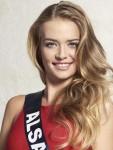Miss France 2016 Laura Muller