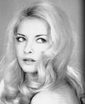 Beautiful Polish actress Barbara Brylska
