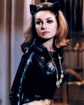 Beautiful actress Julie Newmar
