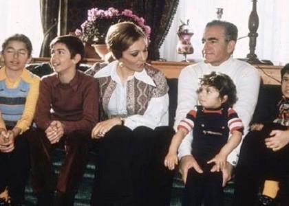 Farah Pahlavi