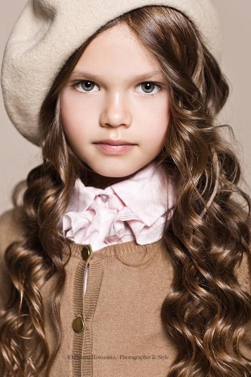 Красивые подростки девочки картинки