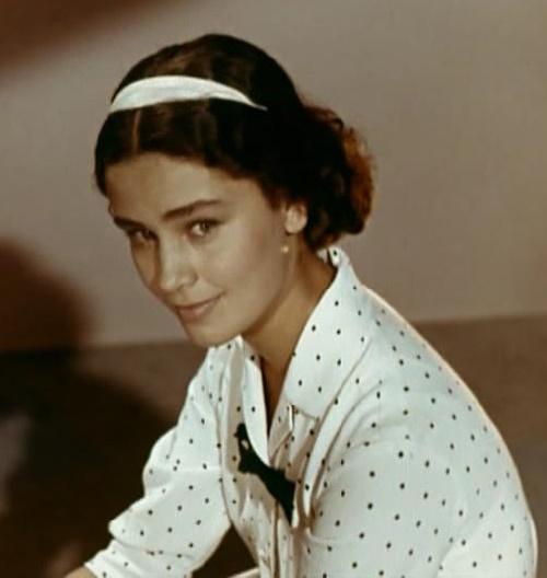 Cheryomushki, 1962