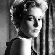 actress Kim Novak