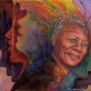 Transformation. Nelson Mandela. 2014