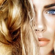 Fashion model and actress Denise Richards