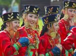 Buryat women among the most beautiful ethnoses of Russia