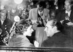 Dramatic fate of Hollywood actress Ingrid Bergman
