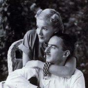 Lieberman and his wife Tatiana Yakovleva