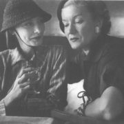 Valentina Sanina and Yakovleva