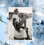 Last love of Vladimir Mayakovsky Tatiana Yakovleva
