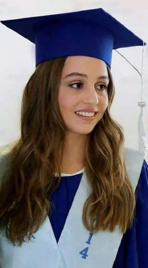 Descendant of Muhammad Beautiful Princess Iman bint Abdullah