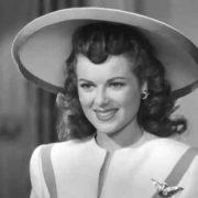 Barbara Hale (18 April 1922 - 26 January 2017), American actress
