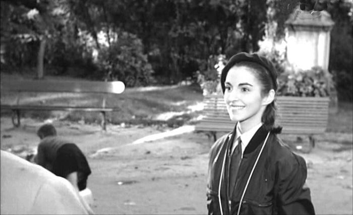 Celine Leger (28 December 1937 - 20 January 2017), Canadian actress in 'L'assassin est dans l'annuaire', 1962