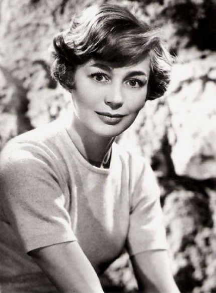 Emmanuelle Riva, Paulette Germaine Riva (24 February 1927 — 27 January 2017), French actress