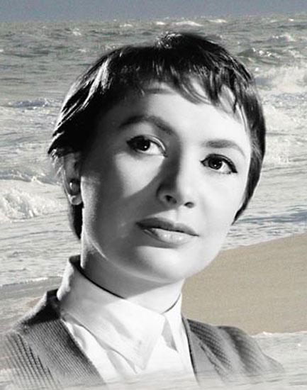 Katalin Berek, Kati Berek (October 7, 1930 - February 26, 2017), Hungarian actress