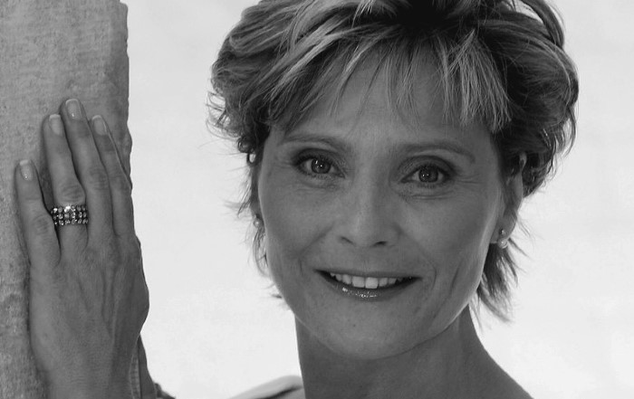 Kerstin Gähte, Kerstin Ulla Gähte-Reichert (22 September 1958 - 01 February 2017), German actress