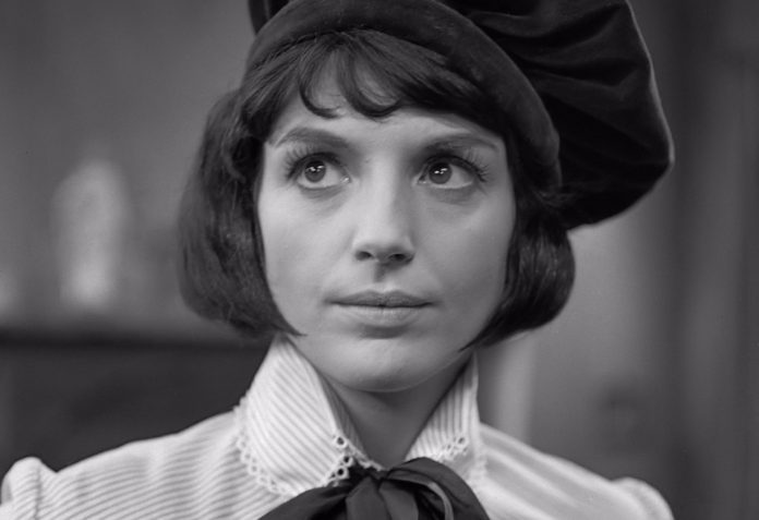 Kitty Courbois, Catharina Anna Petronella Antonia Courbois (30 July 1937 - 11 March 2017), Dutch actress