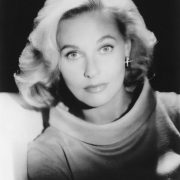 Lola Albright, Lola Jean Albright (20 Jly 1925 - 23 March 2017), American actress and singer