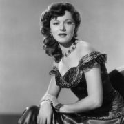 Lorna Gray, Adrian Booth (26 July 1917 - 25 April 2017), Hollywood actress