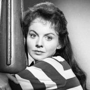 Mary Webster (13 March 1935 - 23 January 2017), British actress