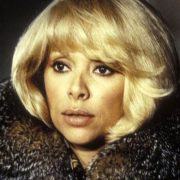 Mireille Darc, Mireille Aigroz (15 May 1938 - 28 August 2017), French actress
