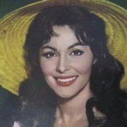 Paquita Rico, Francisca Rico Martínez (13 October 1929 - 9 July 2017), Spanish-Italian actress