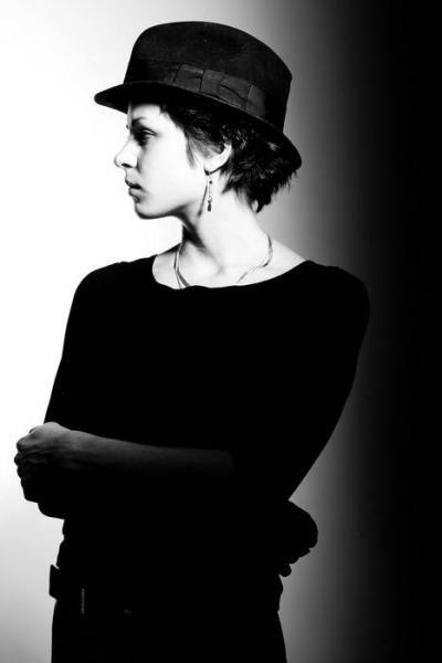 Polina Shanina (24 September 1986 - 7 August 2017), Russian actress