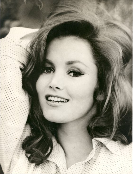 Quinn O'Hara, Alice Jones (03 January 1941 - 05 May 2017), American actress