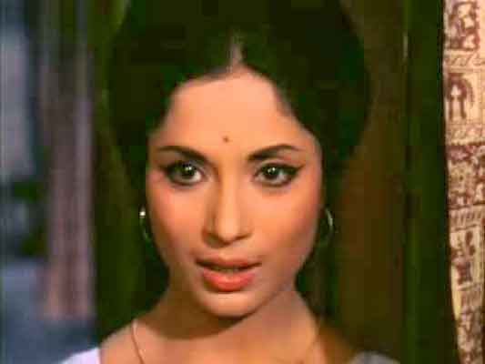 Sumita Sanyal (9 October 1945 - 9 July 2017), Indian actress