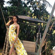 The most beautiful girl in the world - Manushi Chhillar