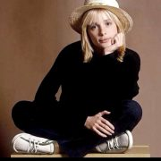 Vera Glagoleva (31 January 1956 - 16 August 2017), Russian actress