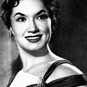 1950s film star Lolita Torres