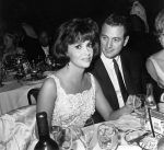 Italian beauty icon Gina Lollobrigida