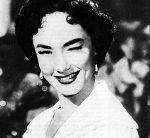 Beautiful Argentine actress Lolita Torres 1930-2002