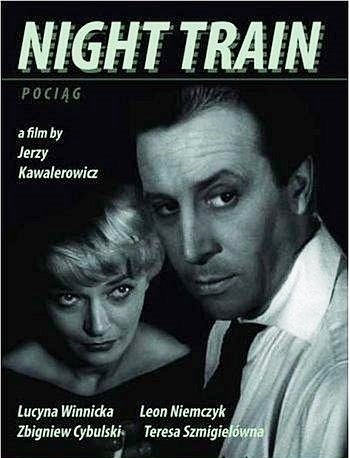Night train, 1959