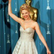 Oscar winner Mira Sorvino