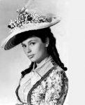 Beautiful Swedish actress Ulla Jacobsson Rohsmann