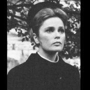 Stunningly beautiful Ulla Jacobsson