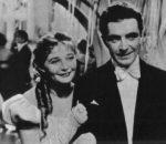 Beautiful Polish actress Lucyna Winnicka 1928-2013