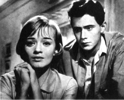 Movie 'Higher Principle' (1960)