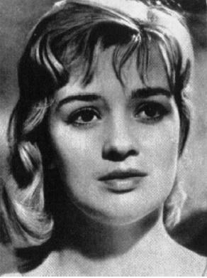 USSR-Czechoslovak film 1959 May Stars