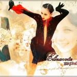 Elizaveta Tuktamysheva, Russian figure skater