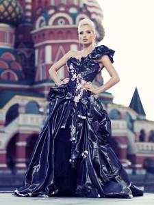 Mrs.Globe 2011 Alisa Krylova