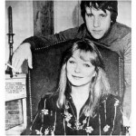 "Following the presentation, they were at a table in the restaurant. Vysotsky unceremoniously walked over to French diva, and said quietly: ""I've finally met you. I would like to leave here and sing for you. """