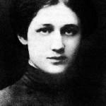 Anna Akhmatova, 1904