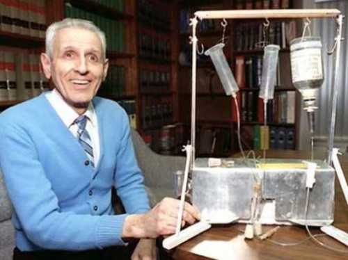 Art of Doctor Kevorkian